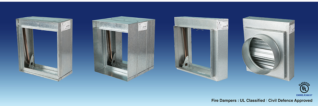 Ducts Manufacturer: Air Conditioning Companies in Dubai, UAE