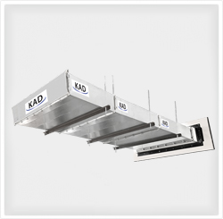 Products - KAD Air Conditioning